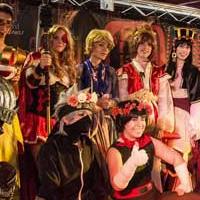 <p>En la Asociación Cultural Nippon somos unos apasionados de la cultura Otaku así como de la cultura pop y tradicional Japonesa.</p>